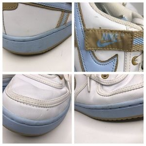 Nike Shoes - Nike Vandal Low Retro Athletic Sneakers SH0896
